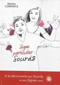 Deedr.fr Signe particulier : sourds! Image