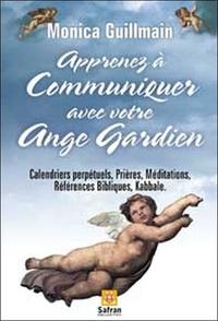 Deedr.fr Apprenez à communiquer avec votre ange gardien Image