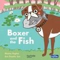 Monica Hughes et Ann Ruozhu Sun - Boxer and the Fish.
