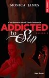 Monica James et Lucie Marcusse - NEW ROMANCE  : Addicted To Sin Saison 2 -Extrait offert-.