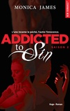 Monica James - Addicted to Sin Saison 2 : .