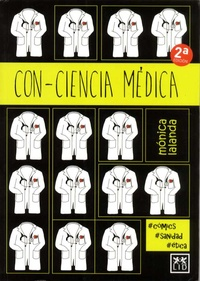 Monica Lalanda - Con-ciencia médica.