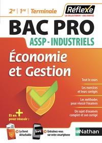 Economie et gestion 2e 1re Tle BAC PRO ASSP - industriels.pdf