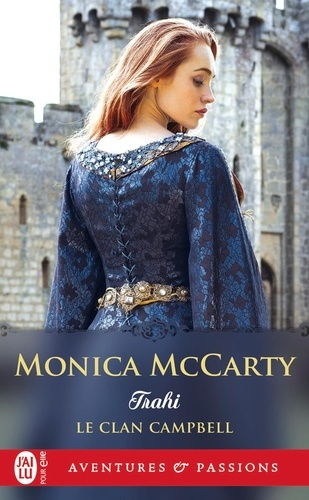 Le clan Campbell Tome 3 Trahi