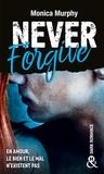 Monica Murphy - Never Forgive - Tome 2.