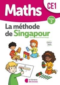 Monica Neagoy - Maths CE1 La méthode de Singapour - Fichier 2.