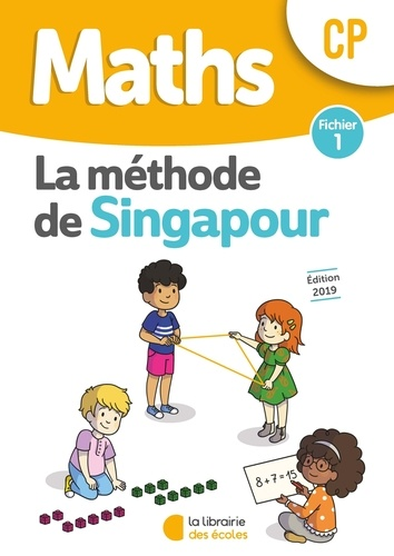 Monica Neagoy - Maths CP La méthode de Singapour - Fichier 1.