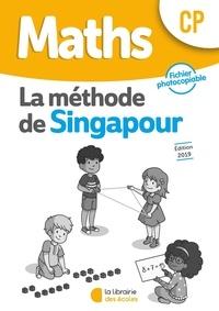 Monica Neagoy et Nathalie Nakatani - Maths CP La méthode de Singapour - Fiches photocopiables.