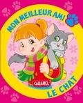 Monica Pierrazzi Mitri et Mon meilleur ami - Mon meilleur ami, le chat - Une histoire pour apprendre à lire.