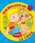 Monica Pierrazzi Mitri et Mon meilleur ami - Mon meilleur ami, le chien - Une histoire pour apprendre à lire.