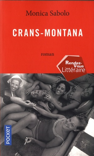 Monica Sabolo - Crans-Montana.