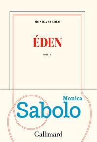 Monica Sabolo - Eden.