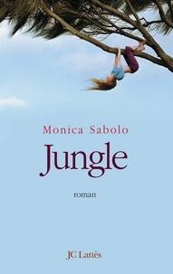 Monica Sabolo - Jungle.