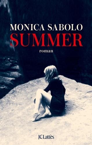 Monica Sabolo - Summer.