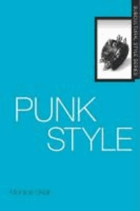 Monica Sklar - Punk Style.