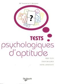 Histoiresdenlire.be Tests psychologiques d'aptitude - 100 tests pour mesurer votre créativité Image