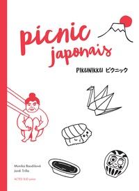 Picnic japonais - Monika Baudisova |