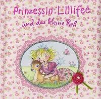 Monika Finsterbusch - Prinzessin Lillifee und das kleine Reh.