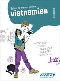 Monika Heyder - Le Vietnamien de Poche.