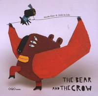 The bear and the crow.pdf