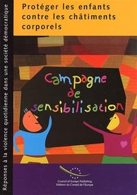 Feriasdhiver.fr Protéger les enfants contre les châtiments corporels - Campagne de sensibilisation Image