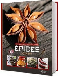 Galabria.be Encyclopédie essentielle des épices & aromates Image