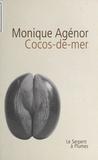 Monique Agénor - .