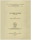 Monique Amouroux-Mourad - Le Comté d'Édesse (1098-1150).