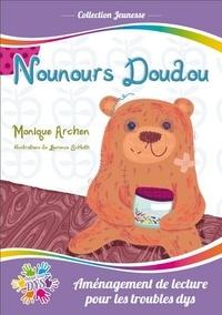 Monique Archen et Laurence Schluth - Nounours Doudou.