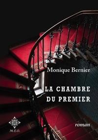 Monique Bernier - La chambre du premier.