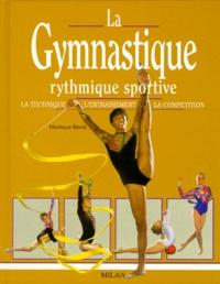 Deedr.fr LA GYMNASTIQUE RYTHMIQUE SPORTIVE. La technique, l'entraînement, la compétition Image