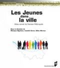 Monique Bigoteau et Isabelle Garat - Les jeunes dans la ville - Atlas social de Nantes Métropole.