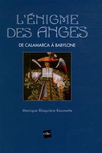 Satt2018.fr L'Enigme des Anges - De Calamarca à Babylone Image