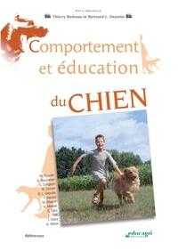 Monique Bourdin et Antoine Bouvresse - Comportement et éducation du chien.