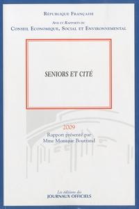 Monique Boutrand - Seniors et cité.