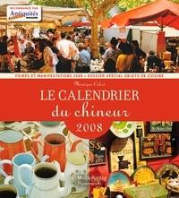 Monique Cabré - Le calendrier du chineur.