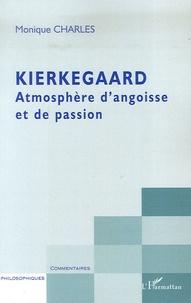 Deedr.fr Kierkegaard - Atmosphère d'angoisse et de passion Image