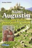 Monique Charles - Saint Augustin - Une lumière pour notre temps.