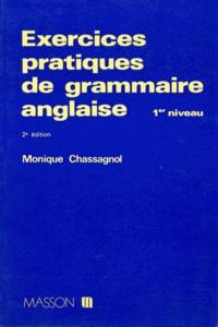 Monique Chassagnol - .