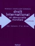 Monique Chemillier-Gendreau - .