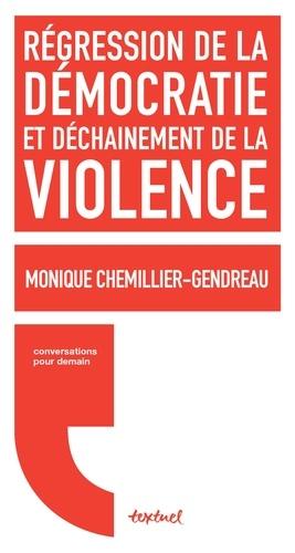 Régression de la démocratie et déchaînement de la violence. Conversation avec Régis Meyran