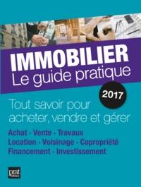 Monique Ciprut - Immobilier - Le guide pratique.