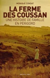 Openwetlab.it La ferme des Coussan - Une histoire de famille en Périgord Image