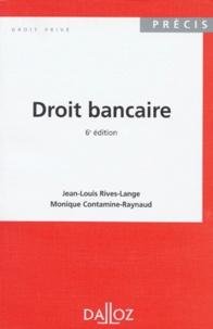 Monique Contamine-Raynaud et Jean-Louis Rives-Lange - .