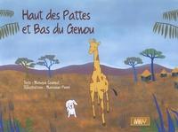 Monique Cournut et Marianne Pierré - Haut des Pattes et Bas du Genou.
