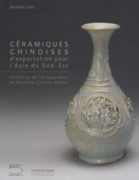 Accentsonline.fr Céramiques chinoises d'exportation pour L'Asie du Sud-Est - Collection de l'Ambassadeur et Madame Charles Müller Image