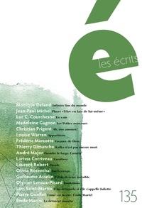 Monique Deland et Luc C. Courchesne - Les écrits. No. 135. Août 2012.