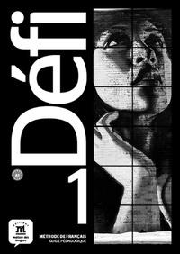 Deedr.fr Méthode de français Défi 1 A1 - Guide pédagogique Image