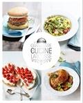 Monique Depraz - Le grand livre de cuisine Larousse.