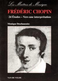 Monique Deschaussées - .